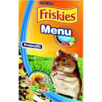 Friskies Purina Menu para hamster 400 GRS