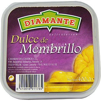 Diamante Dulce de membrillo Estuche 400 g