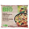 Salteado de verduras asadas ecológico Carrefour Bio 600 g Carrefour Bio