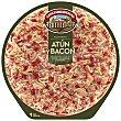 Pizza atún y bacon Envase 405 gr Casa Tarradellas