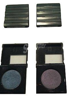 DELIPLUS Sombra ojos Nº 05 lila perlada 1 unidad