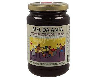 Mel da anta Miel monofloral de Brezo 500 g