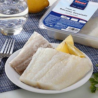 Dimar Lomo bacalao desalado Bandeja de 300 gr