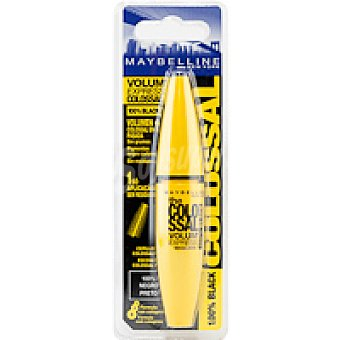 Maybelline New York Mascara Colosal Bla