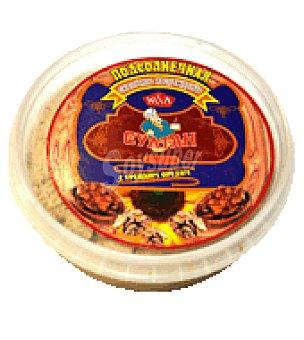 Cyatah Turrón pipas de girasol con nueces 360 g