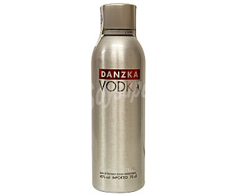 Danzka Vodka Botella 70 cl