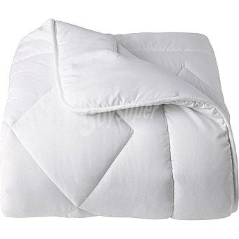 CASACTUAL Nordico microfibra blanco para cama 135 cm 350 g