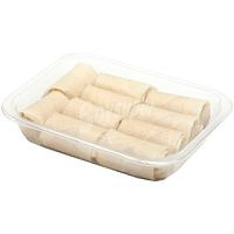 Spica Brik relleno de espinacas-gambas 400 g