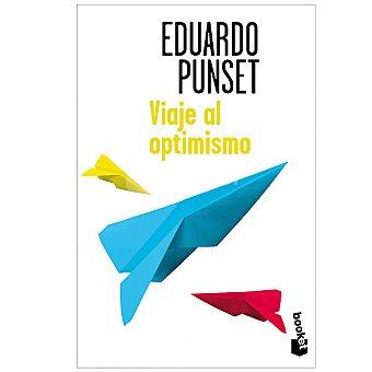 Viaje al optimismo (eduardo Punset)
