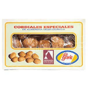 Gloria Cordiales de almendra seleccionada 1 kg
