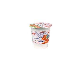 Celgan Yogur para beber sabor a fresa 150 g