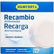 antihumedad neutro recambio caja  500 g Humydry