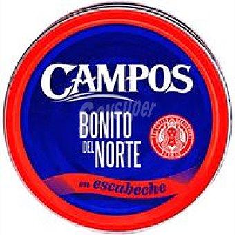 Campos Bonito en escabeche Lata 160 g
