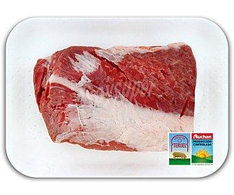 Auchan Producción Controlada Cinta de lomo en trozos de cerdo de Teruel 850 Gramos
