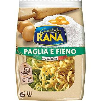 Rana Paglia e fieno fresco Bolsa 250 g