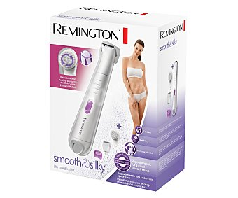 Remington Set zona del biquini WPG 4035 1 unidad
