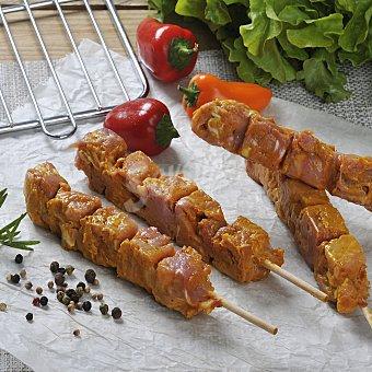 Carrefour Pincho andaluz de carne Bandeja de 450 g