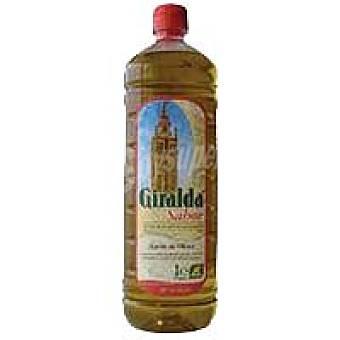 Giralda Aceite de oliva Botella 1 litro