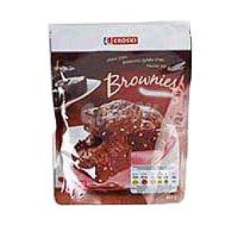 Eroski Masa para Brownies Sobre 550 g