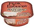Queso fresco de oveja Envase 250 g Flor de Esgueva