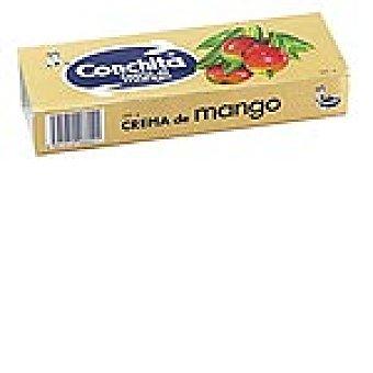Conchita Crema de mango Tarrina 500 g