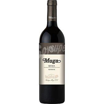 Muga Vino tinto reserva selección D.O. Rioja Botella 75 cl