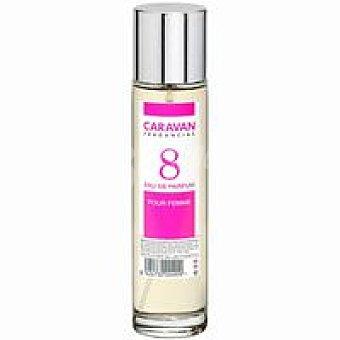 CARAVAN Fragancia N8 basada en Chanel Nº5 150 ml