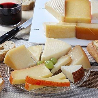 Consorcio Surtido quesos Envase de 500 g