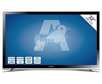 """Samsung Televisión 32"""" LED 32H4500 1 unidad"""