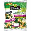 Coliflor-Broculi-Zanahoria Micro Bolsa 275 g Florette