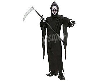 Widmann Disfraz infantil Muerte talla 8-10 años Muerte 8-10 años