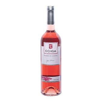 Ochoa Vino rosado de lágrima 75 cl