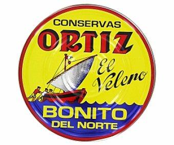 Ortiz Bonito Norte en escabeche,, 1400 gramos peso escurrido 1400g