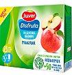 Manzana sin azúcar 3 unidades Juver Disfruta