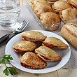 Mini empanadillas sabores Carrefour 12 ud Carrefour