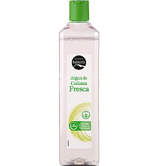 Balneris Colonia agua fresca 750 ML