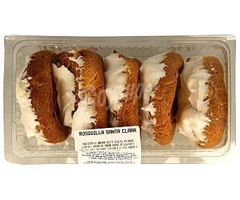 Pasteleria Rosquillas de Santa Clara 5 unidades