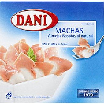 Dani Almeja macha Lata 63 g