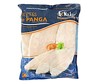Nakar Filete de Panga 1kg