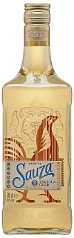 Sauza Tequila gold 70 cl