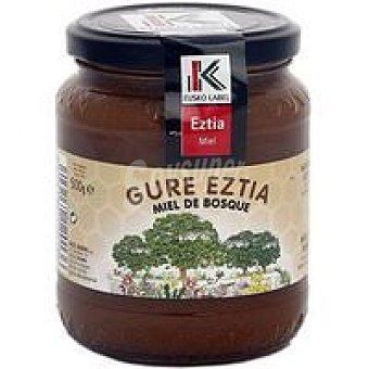 Gure Eztiak Miel de bosque Eusko Label Tarro 500 g