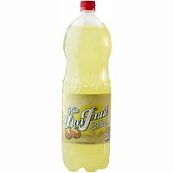 Flor Fruit Refresco de piña sin gas Botella 2 litros