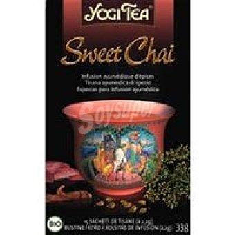 Yogi Tea Té Sweet Caja 30 g