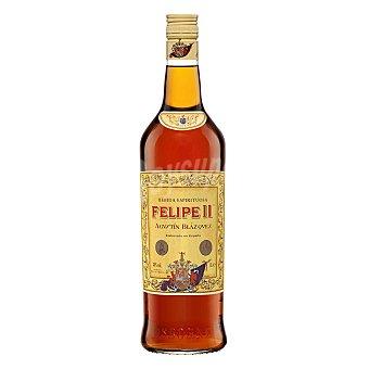 Felipe II Brandy solera Reserva 1 l