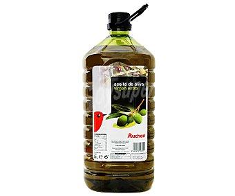 Auchan Aceite Virgen Extra Botella 5 Litros