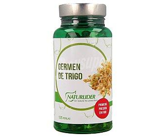 Naturlider Complemento alimenticio a base de germen de trigo 125 perlas