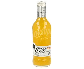 Mg Spirit Vodka naranja Botellín de 275 ml