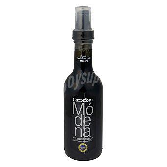 Carrefour Vinagre balsámico de Módena en spray 250 ml
