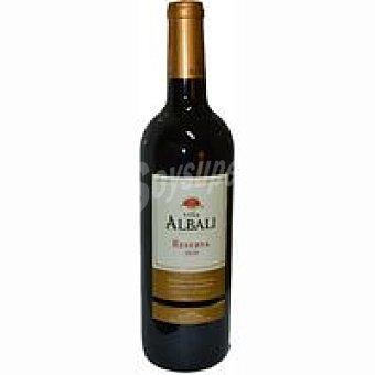 Viña Albali Vino Tinto Reserva Valdepeñas Botella 1,5 litros