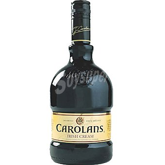 Carolans Licor Botella 70 cl